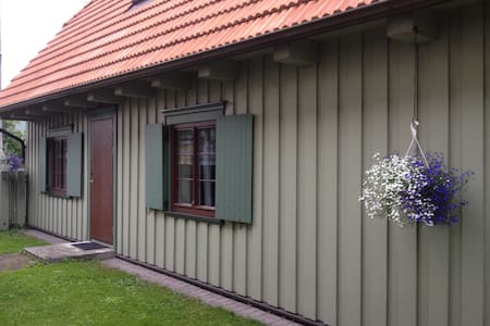 Cozy house next to center and beach - Pärnu - บ้าน