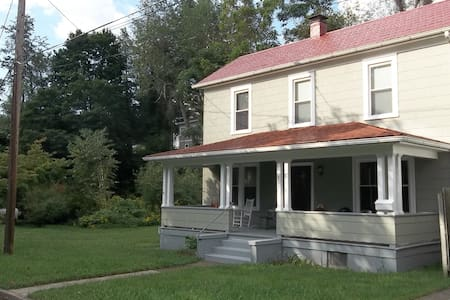 The Smith Creek Inn...Come sit a spell! - Clifton Forge - Bed & Breakfast