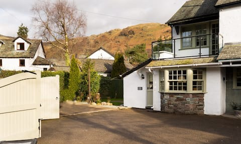 Teal Nook a cosy cottage in the heart of Grasmere