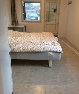 Small And Cheap appartment in Copenghagen - 哈维德夫(Hvidovre) - 公寓