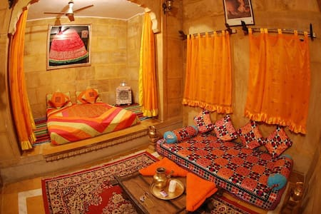 """Panihaari Room"" in Jaisalmer Fort! - Jaisalmer"