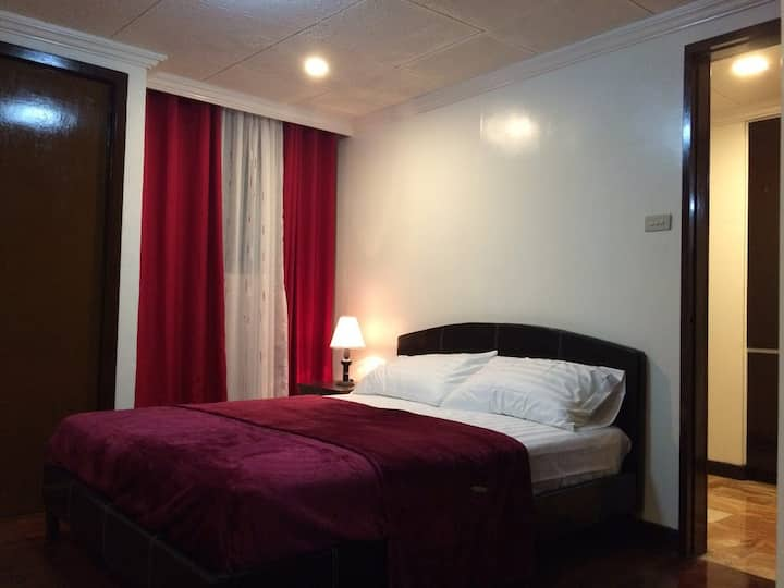 OFW Hotel Manila