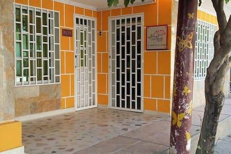 Macondo 1 - Aracataca - Χόστελ