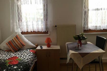 Schöne gemütliche 1 Zimmer Wohnung - Reutlingen