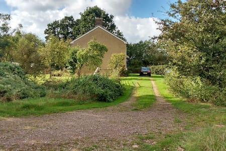 Big house close to Cranfield Village & University - Cranfield