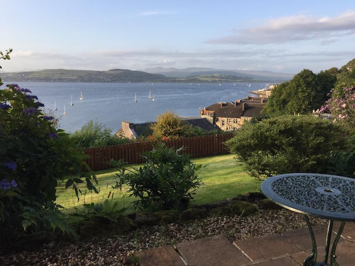River View Apartment, Gourock
