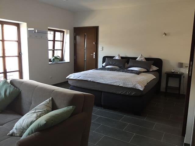 Gemütliches Appartement Aachen Nähe CHIO