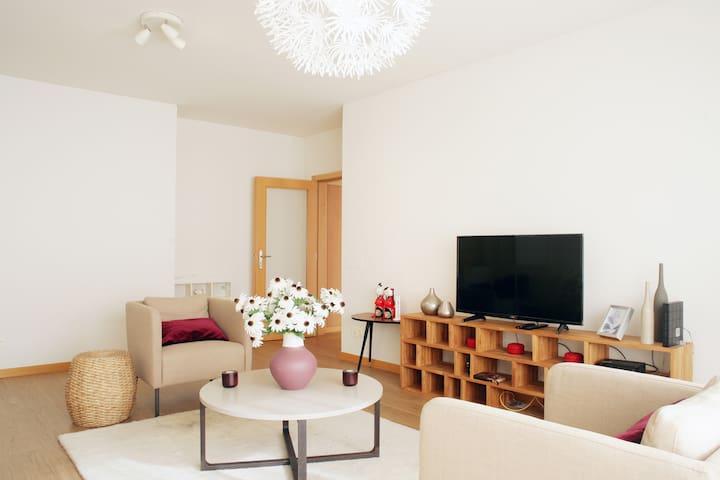 Parque das Nações - Fil Apartment