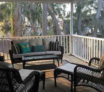Historic Port Royal Guest Suites - Port Royal