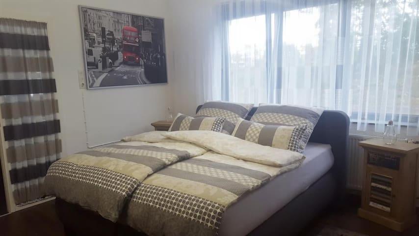 Vintage-Appartement zum Wohlfühlen (Küps), Vintage- Appartement zum Wohlfühlen