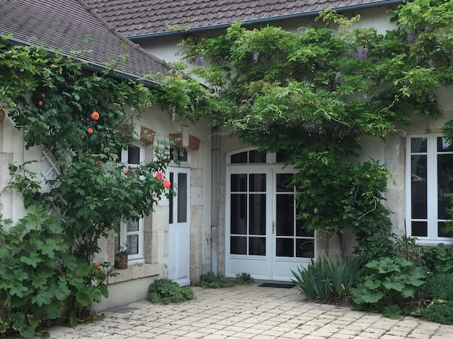 BED AND BREAKFAST LE CLOS TILIA