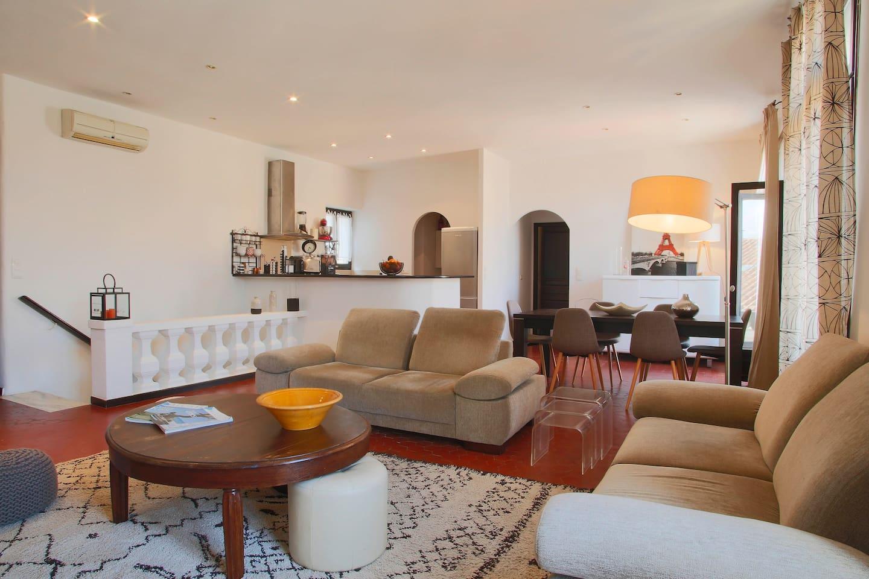 L03 Appartement T4 - 110 m2