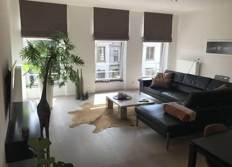 Airbnb L'époque Oostende