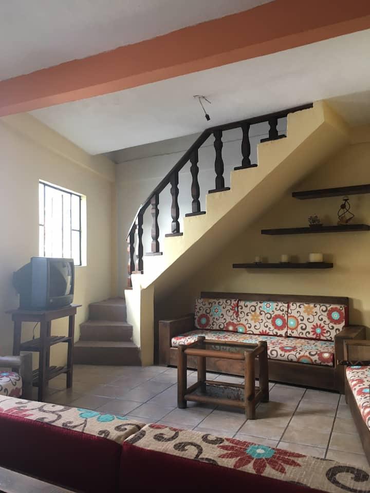 Hermosa casa céntrica en el corazón de Taxco
