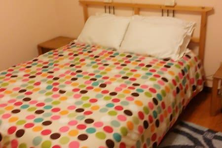 Chittenango Falls: Bedroom 2 at RidgeView! - Cazenovia