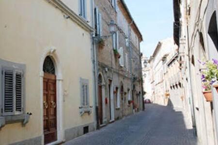Appartamento Signorile Via Centrale - Carassai