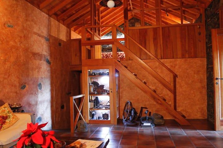 Charming house in La Gomera