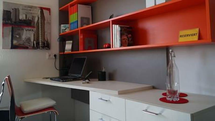 Zimmer Studentenwohnheim 3 Monate