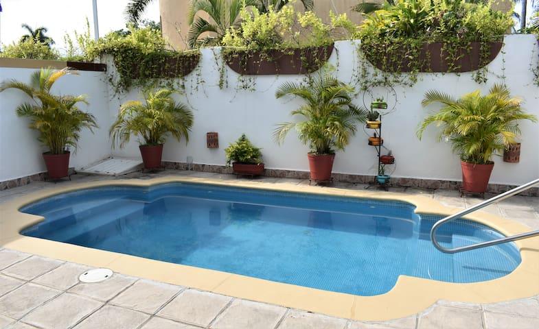 Casa del Zen, a gorgeous villa in Puerto Vallarta