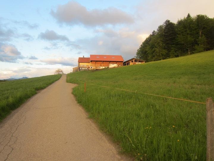 Ferme du Bietschland