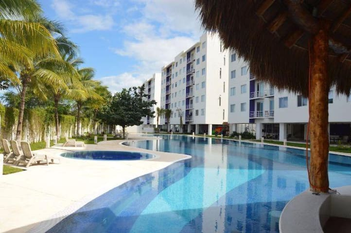 Amazing room for Smart Vacations! - Cancún