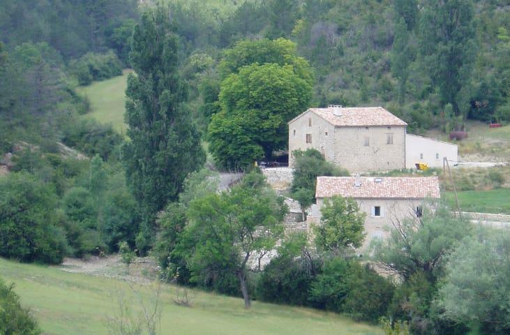 Gîte Nauvin IV Gorges du Verdon