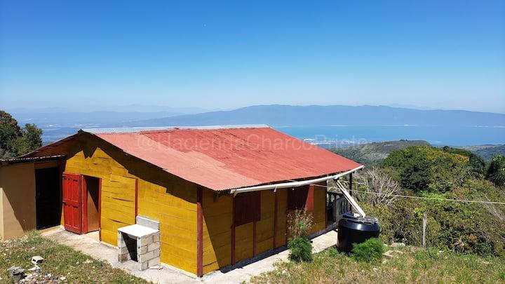 Hacienda Charco Prieto