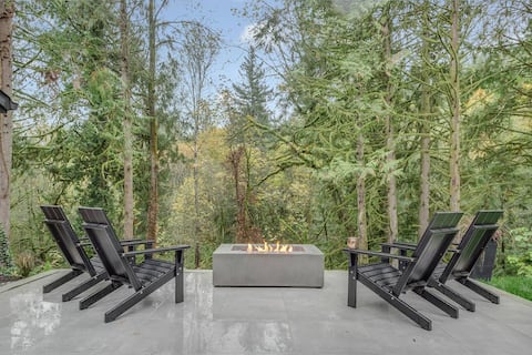 The Pacific Northwest Getaway