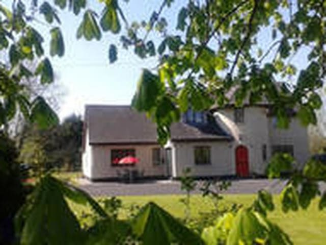 Bunratty.Clare.Ireland.Turret Lodge-Self Catering - Clare - Andere
