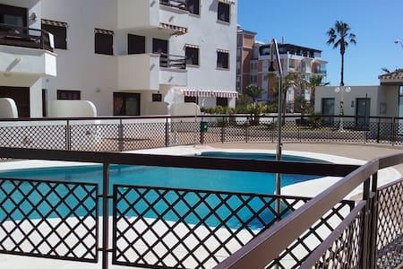Bonito apartamento junto a la playa - Torrox Costa - Wohnung