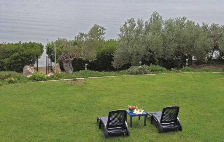 Soleiliosonne Haus Europa - Ermioni - Wohnung