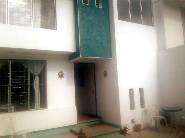 Casa Estudio Calmécac