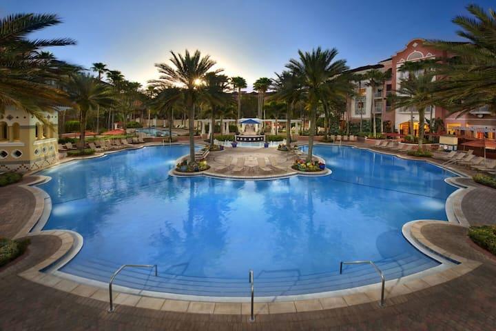 Marriott Grande Vista - 1 Bedroom Villa