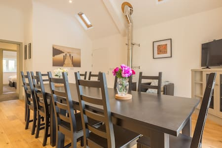Kingfisher Cambridge South Chalets - Great Shelford