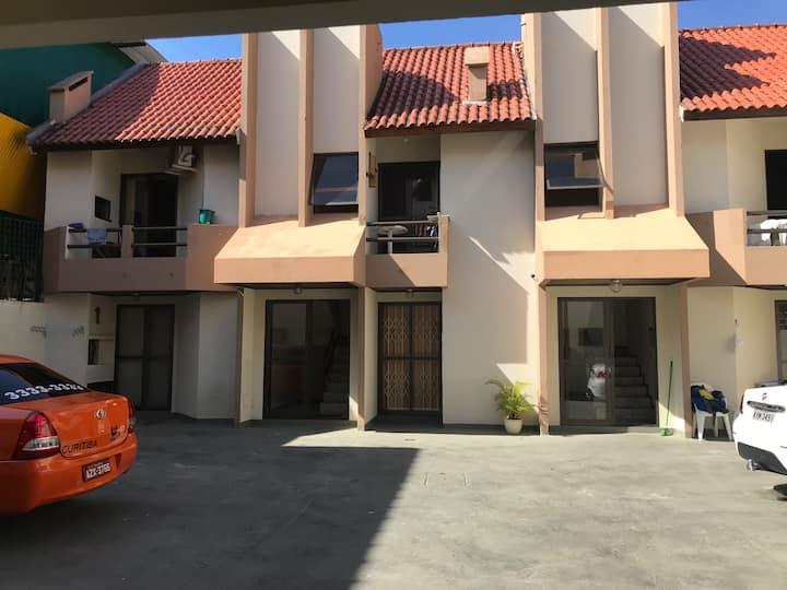 Apartamento Caiobá