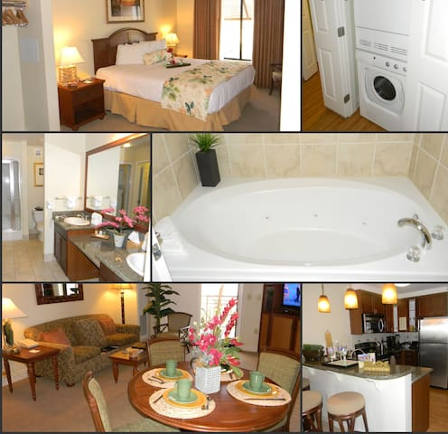 *Large Suite@LV Blvd*10 min to LVCC*