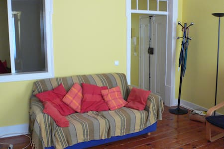 Charming apartment by the river at Cacilhas,Almada - Almada - Appartement