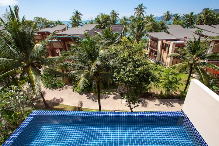 Amatapura Seaview townhouse 26