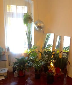 cozy 2 rooms flat for holidays - Berlin