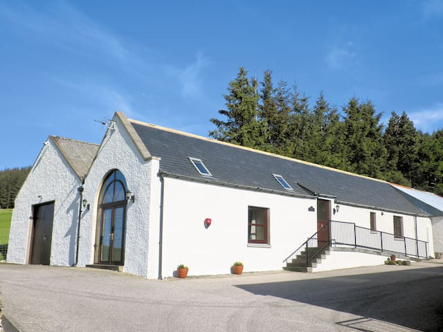 The Brae Steading (29653)