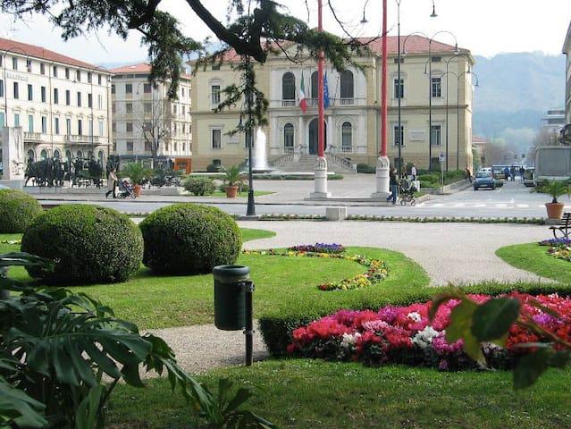 Gottardo 13 - Vittorio Veneto - Loft