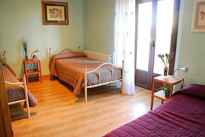"""Dormitorio """"Blanco"""""""
