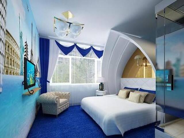 GDC Apartment