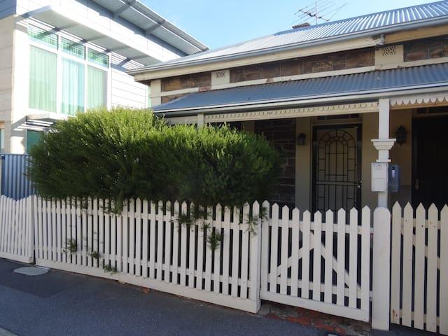 Harriett's Cottage
