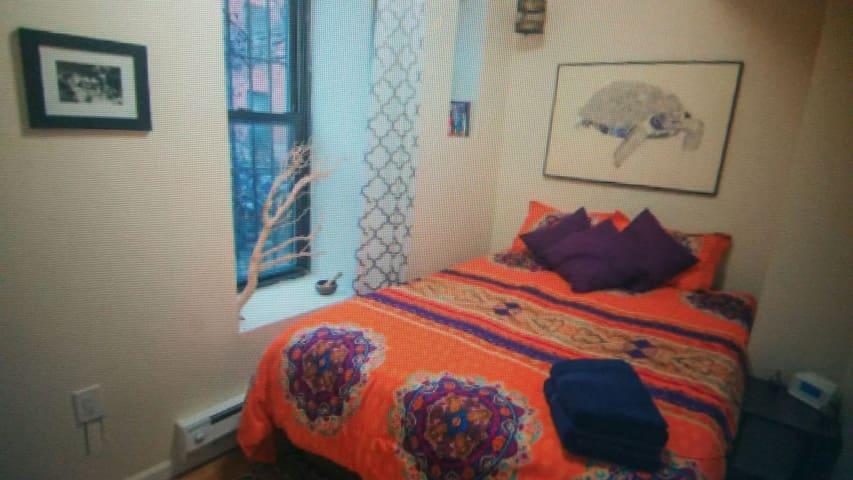 Downtown 1 bedroom
