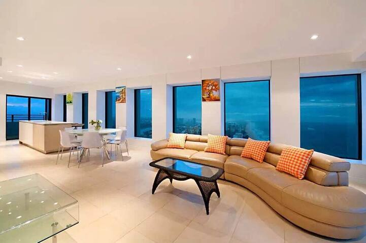 SOUL LUXURY APARTMENTS - Surfers Paradise - Apartment