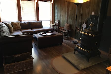3 Bedroom, 2 Bathroom Condo, 2 Mins to Mount Snow! - Dover - Lyxvåning