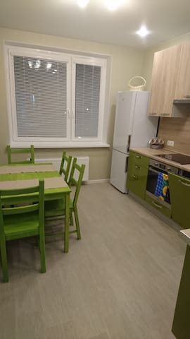 Квартира рядом с парками Пушкина. Flat in Pushkin - RU - Appartement