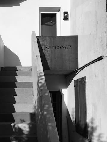 Trabeskan /Appartement Saint-Palais