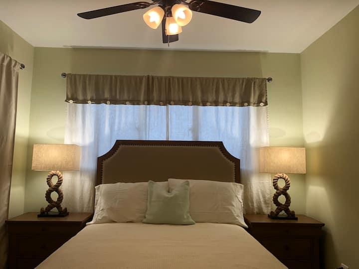 Apartamento de lujo  y comodidad en Sajoma